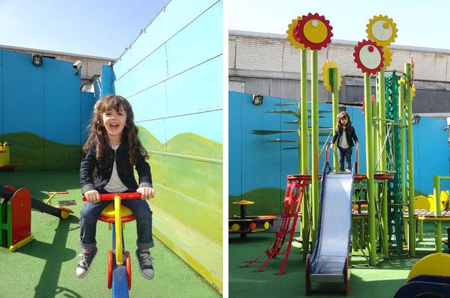 Museo de los Ninos - Buenos Aires Com Criancas - Matraqueando 24