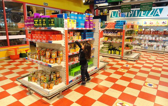 Museo de los Ninos - Buenos Aires Com Criancas - Matraqueando 4