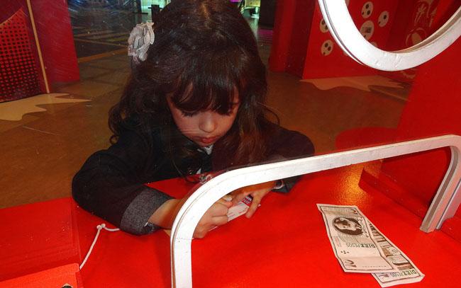 Museo de los Ninos - Buenos Aires Com Criancas - Matraqueando 7