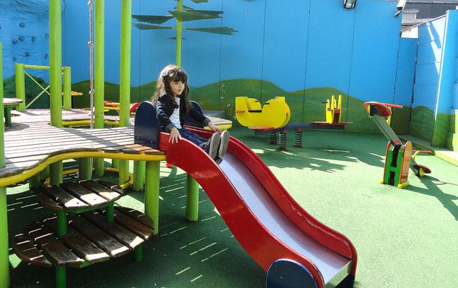 Museo de los Ninos - Buenos Aires Com Criancas - Matraqueando 9