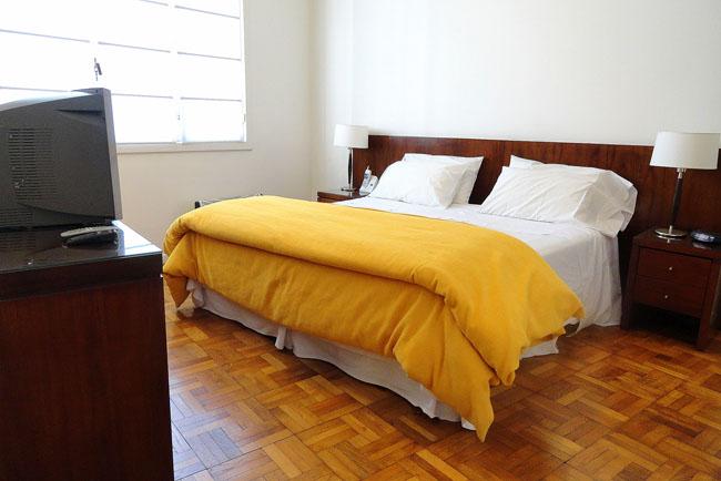Como alugar apartamentos de temporada em Buenos Aires