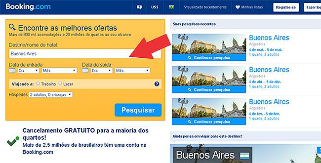 Aluguel temporada Buenos Aires
