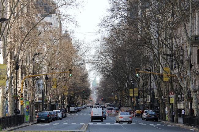 Buenos Aires bairro a bairro: Centro e Monserrat