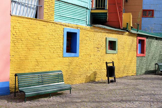 Buenos Aires bairro a bairro: La Boca