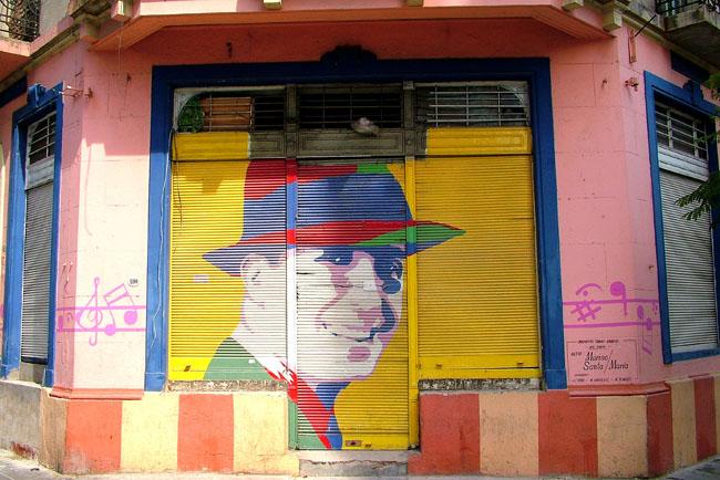 Buenos Aires bairro a bairro: Abasto