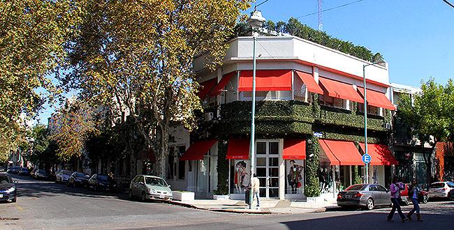 Onde ficar em Buenos Aires Palermo