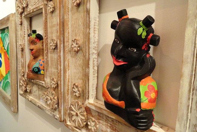 Artesanato Dos Acores ~ Achados do Brasil lugar perfeito para levar o melhor do artesanato nacional para sua casa