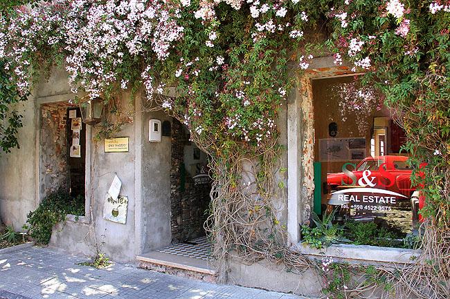 Colonia del Sacramento Uruguay  city images : Colonia del Sacramento é aquele tipo de cidade que você tem vontade ...