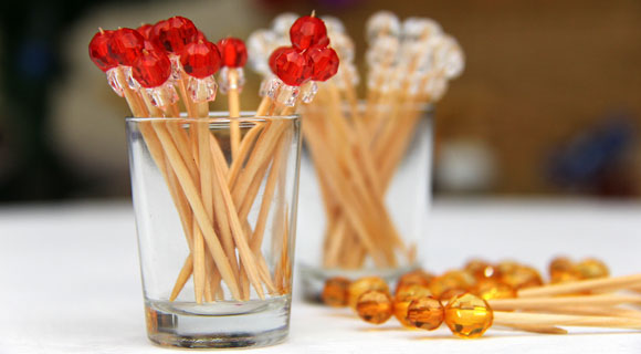 Receber bem: 10 dicas para você organizar um evento em casa com sucesso e sem stress