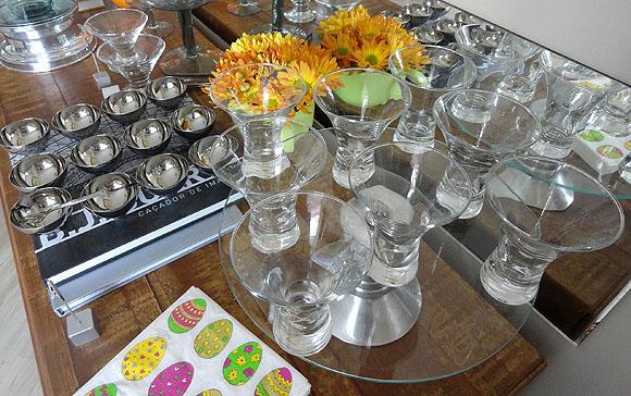 Brunch de Páscoa: como preparar a apresentação do buffet