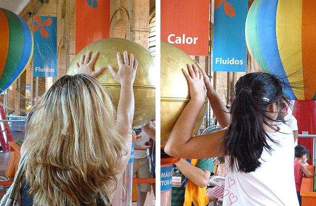 Catavento Cultural: mude sua concepção de museu