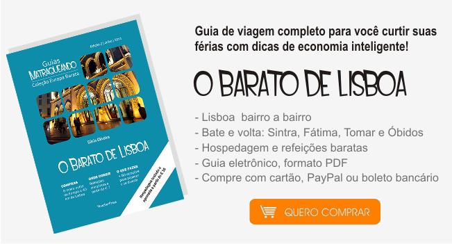 Banner venda Lisboa