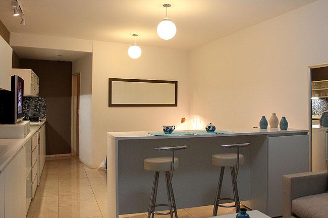 Soho Point: apartamento clean em Palermo SoHo, Buenos Aires