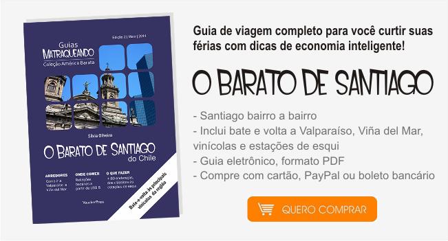 Banner venda Santiago