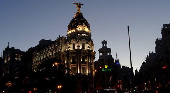 Europa Barata: Madri pela primeira vez