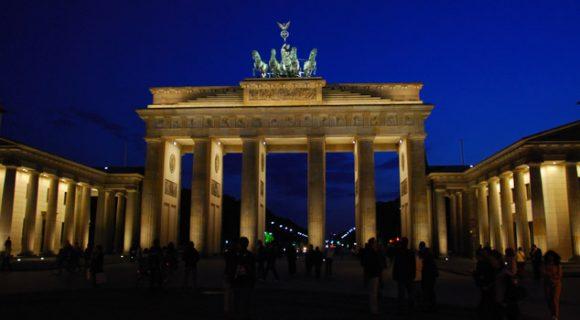 Série Europa Barata: Berlim pela primeira vez