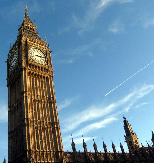Europa Barata: Londres pela primeira vez