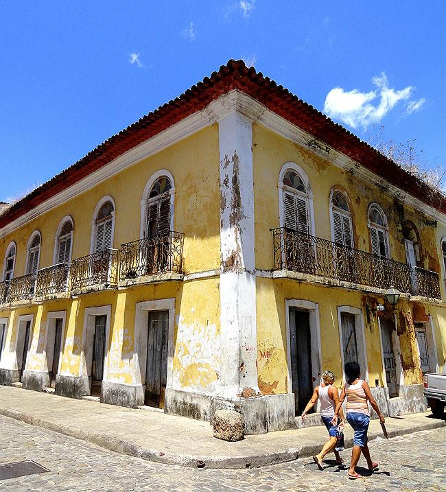 Sao Luis Maranhao Pontos Turisticos Matraqueando Expedicao Brasil 37