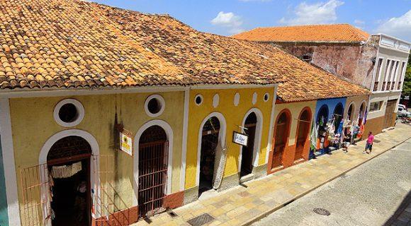 São Luís do Maranhão: a dor e a delícia de ser o que é!
