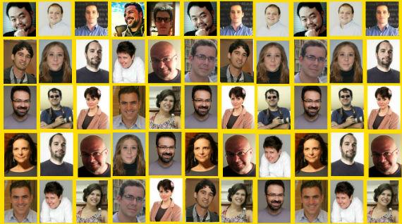 Matraqueando no 1º Seminário Internacional de Blogs de Viagem | Rio de Janeiro