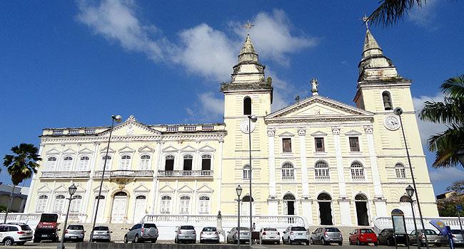 Sao Luis Maranhao Pontos Turisticos Matraqueando Expedicao Brasil 06