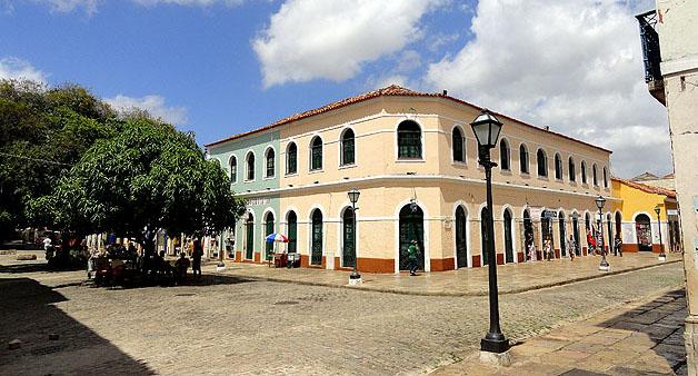 Sao Luis Maranhao Pontos Turisticos Matraqueando Expedicao Brasil 35