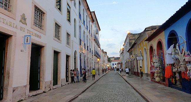 Sao Luis Maranhao Pontos Turisticos Matraqueando Expedicao Brasil 41