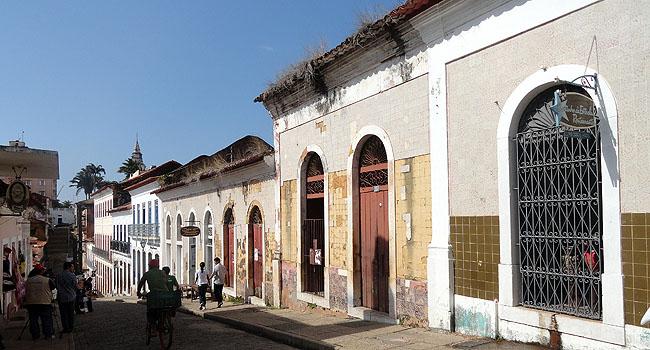 Sao Luis Maranhao Pontos Turisticos Matraqueando Expedicao Brasil 42