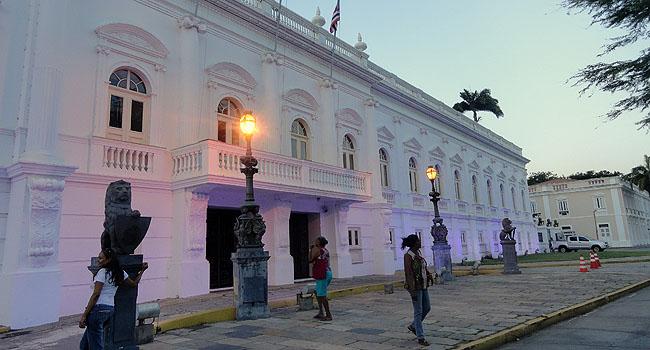 Sao Luis Maranhao Pontos Turisticos Matraqueando Expedicao Brasil 46