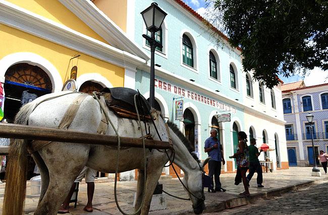 Sao Luis Maranhao Pontos Turisticos Matraqueando Expedicao Brasil 51
