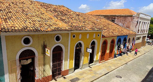 Sao Luis Maranhao Pontos Turisticos Matraqueando Expedicao Brasil 53