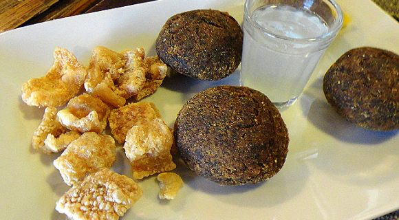 Aconchego Carioca: boteco gastronômico no Rio de Janeiro. Ou o que um bolinho de feijoada pode fazer pela sua vida!