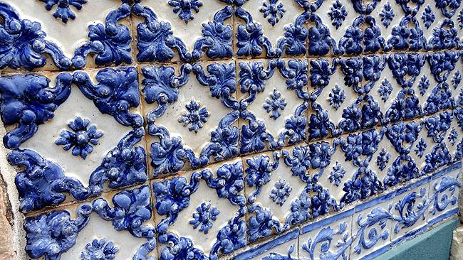 Resultado de imagem para imagens de azulejos maranhenses