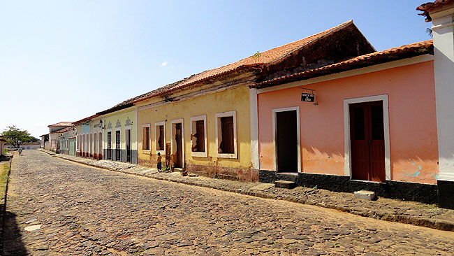 Alcântara: roteiro para um bate e volta desde São Luís