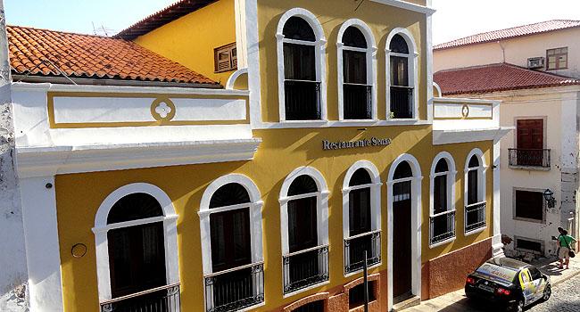 Sao Luis Maranhao Pontos Turisticos Matraqueando Expedicao Brasil 12