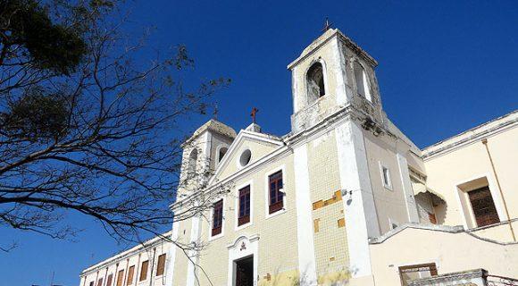 São Luís: como ir do aeroporto ao centro histórico
