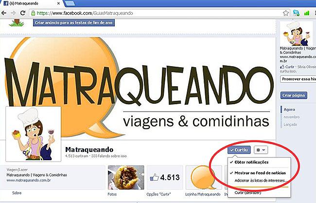 4fbd1a0a87 Nova política do Facebook para fanpages  leia o nosso recadinho e ...