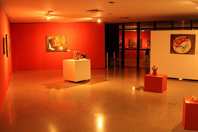 Estacao Ciencia Oscar Niemeyer Joao Pessoa PB 10