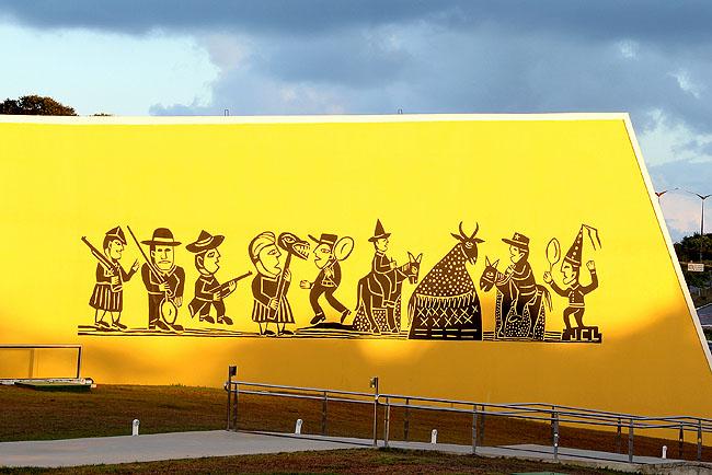 Estacao Ciencia Oscar Niemeyer Joao Pessoa PB 3
