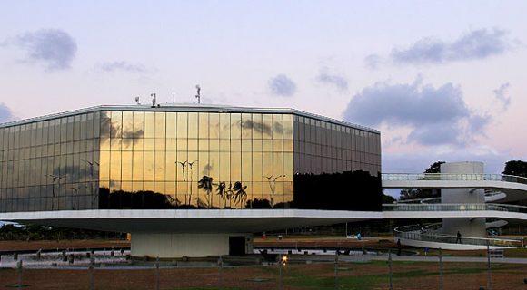 Estação Cabo Branco, projeto de Niemeyer: ciência, cultura e artes em João Pessoa