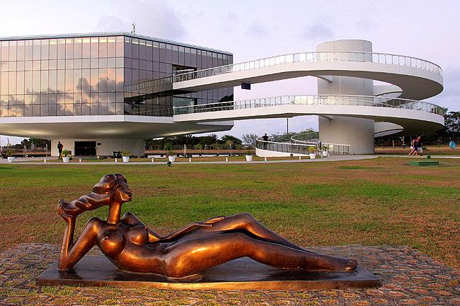 Estacao Ciencia Oscar Niemeyer Joao Pessoa PB 6