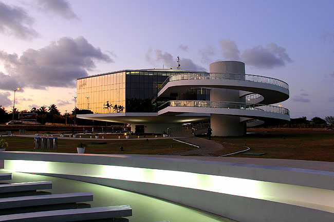Estacao Ciencia Oscar Niemeyer Joao Pessoa PB 7