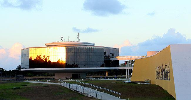 Estacao Ciencia Oscar Niemeyer Joao Pessoa PB 8