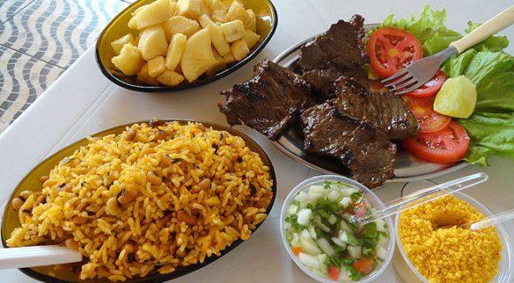 Lençóis Maranhenses: onde comer