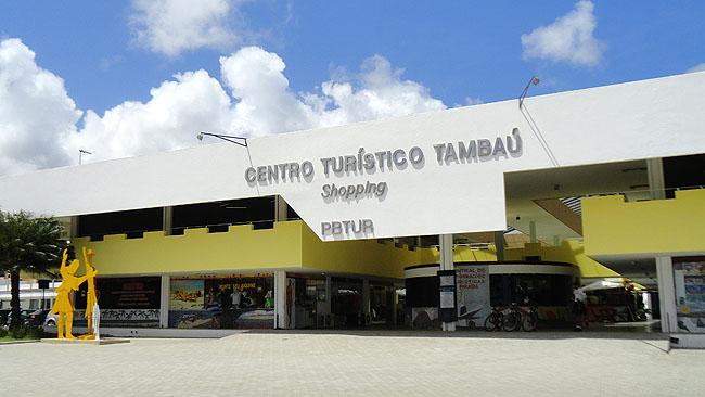 Praia de Tambau - Joao Pessoa Pontos Turisticos Paraiba 2