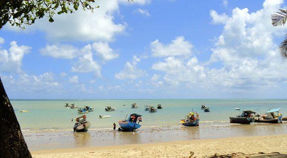 Tambaú: a mais famosa praia urbana de João Pessoa