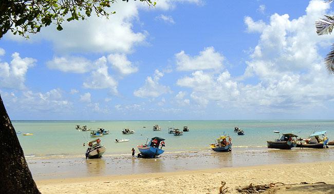 Praia de Tambau - Joao Pessoa Pontos Turisticos Paraiba 4