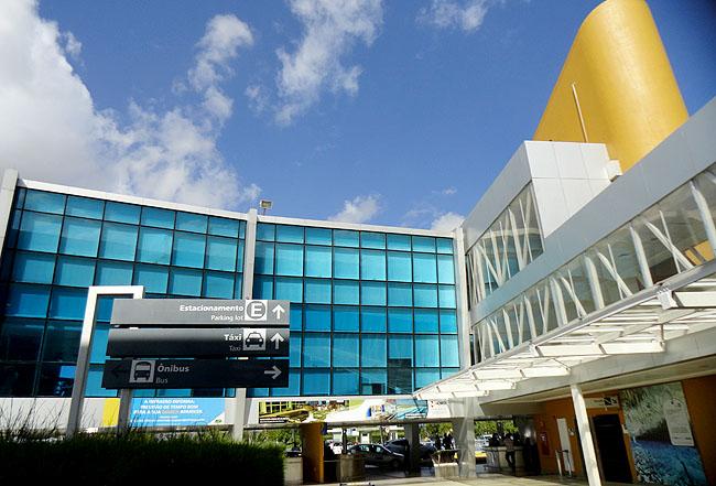 Aeroporto de João Pessoa