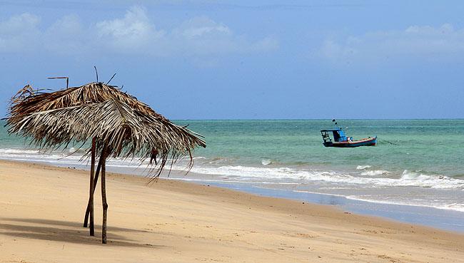 Joao Pessoa Litoral Sul Praias Como chegar Jacuma 7