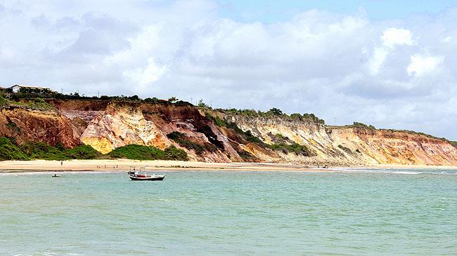 Joao Pessoa Litoral Sul Praias Como chegar Praia do Amor 2